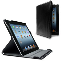 Best iPad 4 Case C.E.O. Hybrid iPad 3 case & iPad 2 cover